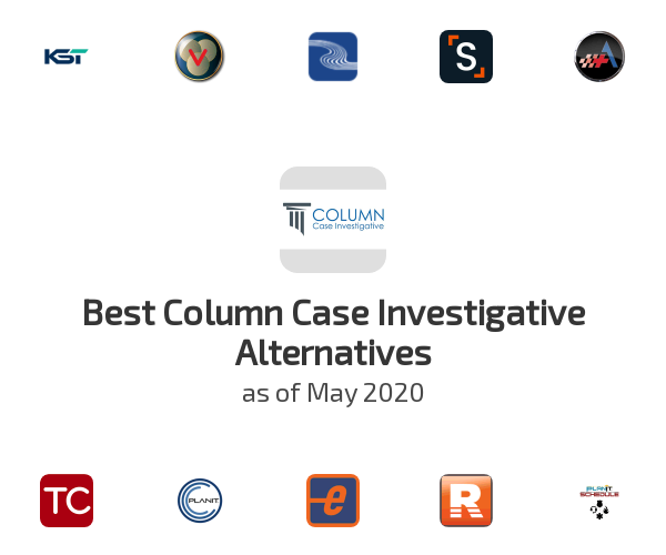 Best Column Case Investigative Alternatives