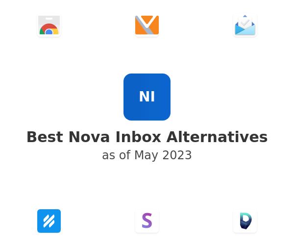 Best Nova Inbox Alternatives