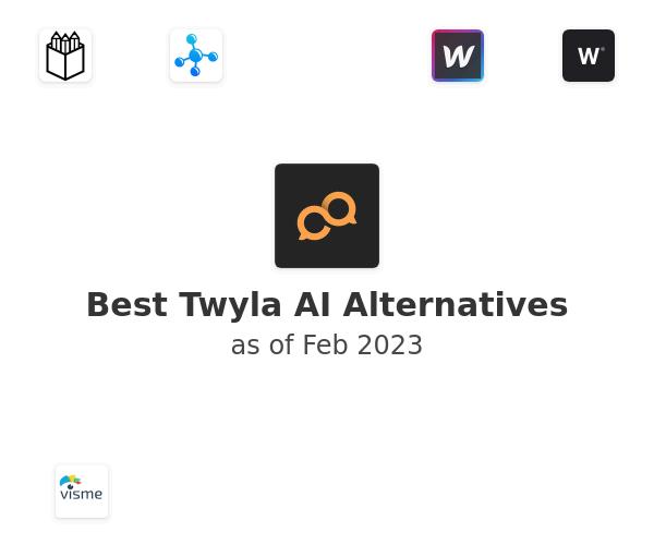 Best Twyla AI Alternatives