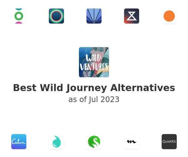 Best Wild Journey Alternatives