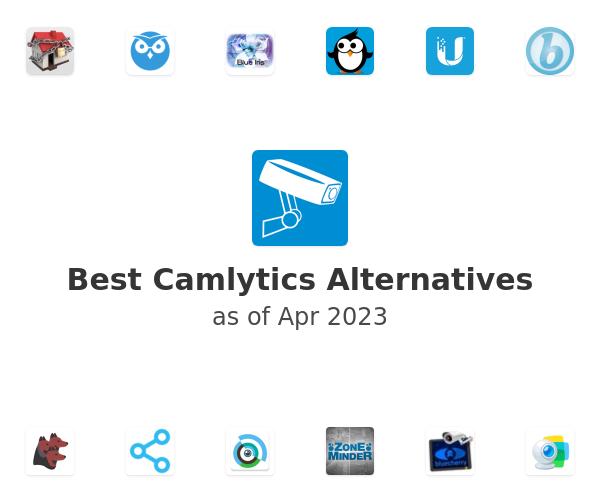 Best Camlytics Alternatives