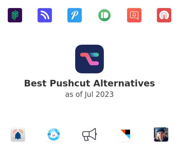 Best Pushcut Alternatives