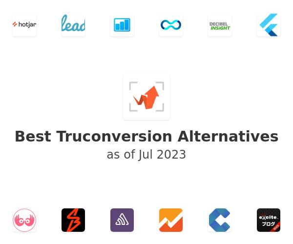 Best Truconversion Alternatives
