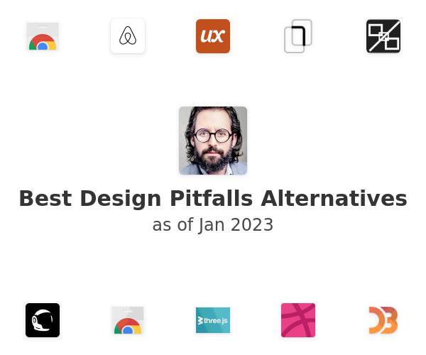 Best Design Pitfalls Alternatives