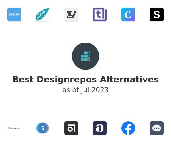 Best Designrepos Alternatives