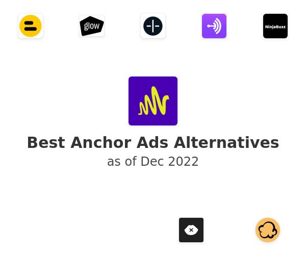 Best Anchor Sponsorships Alternatives
