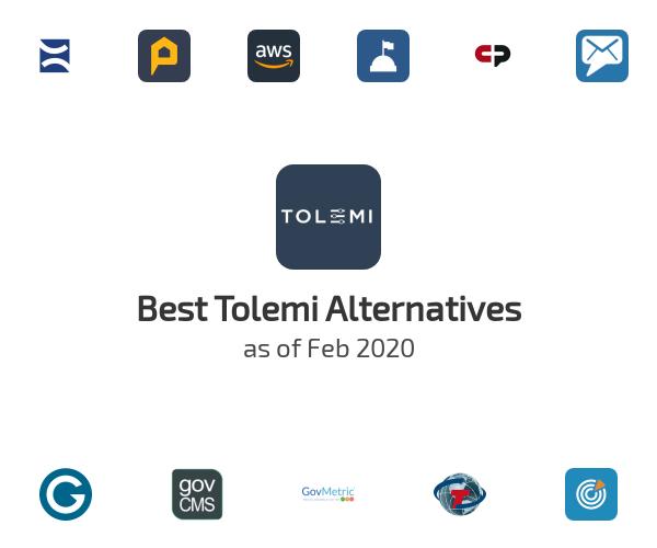 Best Tolemi Alternatives