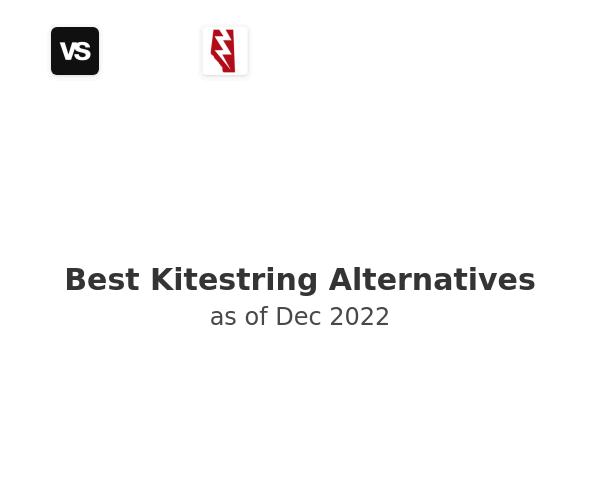 Best Kitestring Alternatives