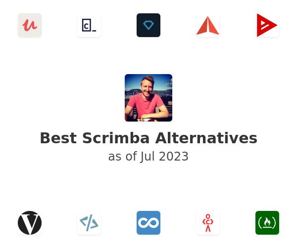 Best Scrimba Alternatives