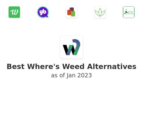 Best Where's Weed Alternatives