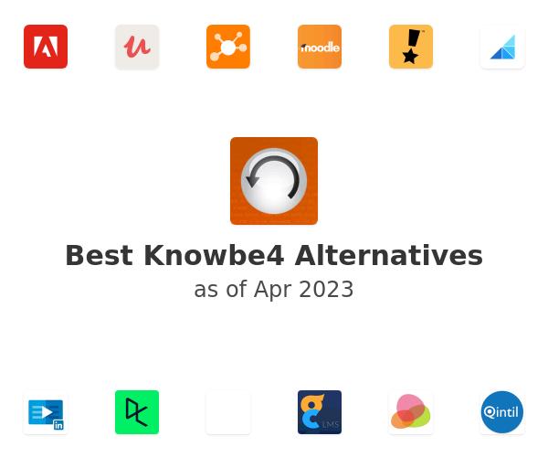 Best Knowbe4 Alternatives