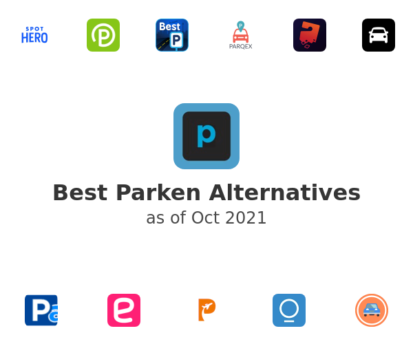 Best Parken Alternatives