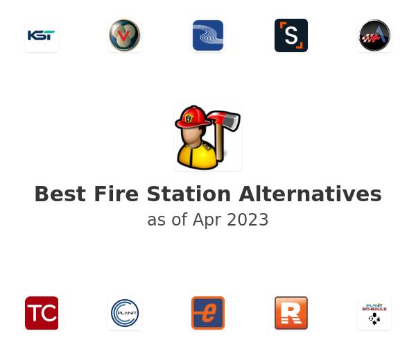 Best Fire Station Alternatives
