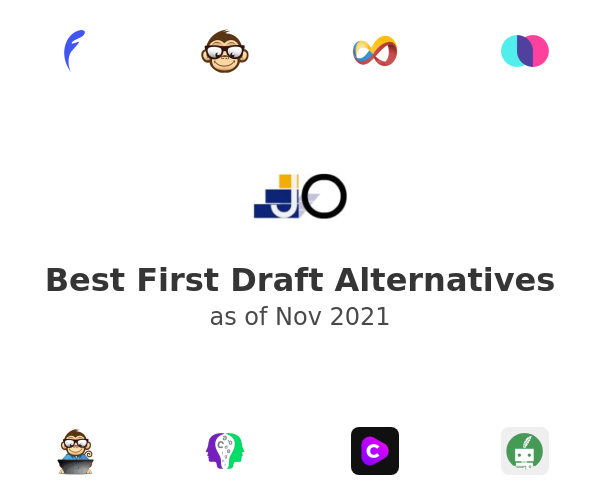 Best First Draft Alternatives