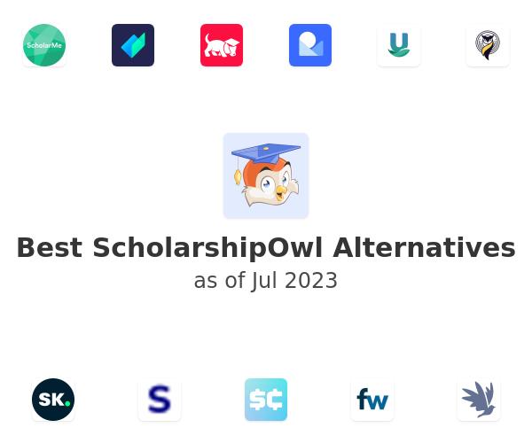 Best ScholarshipOwl Alternatives
