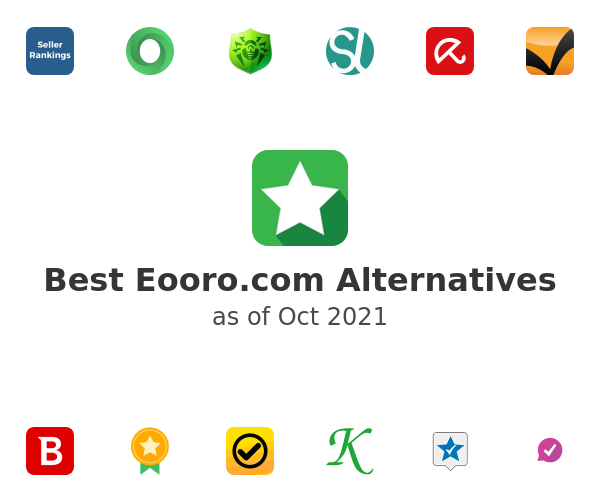 Best Eooro.com Alternatives