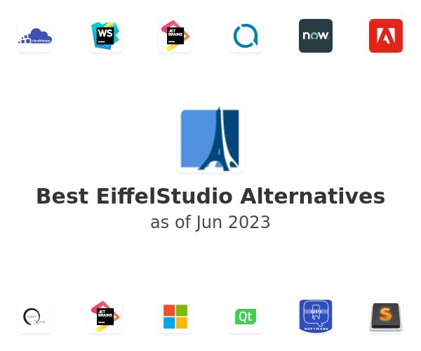 Best EiffelStudio Alternatives