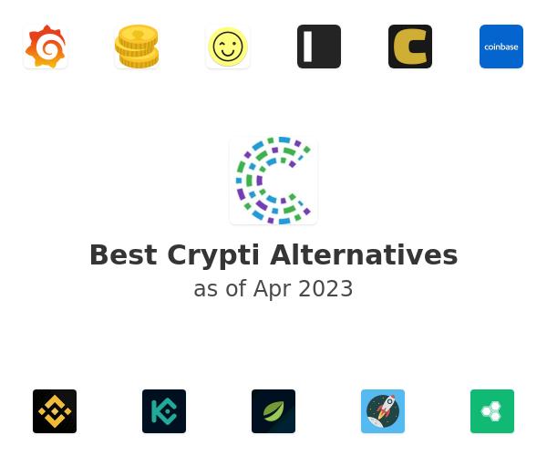 Best Crypti Alternatives