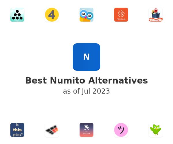 Best Numito Alternatives