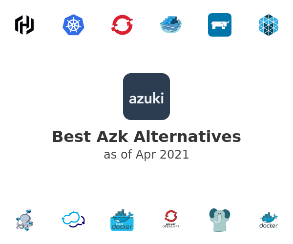 Best Azk Alternatives
