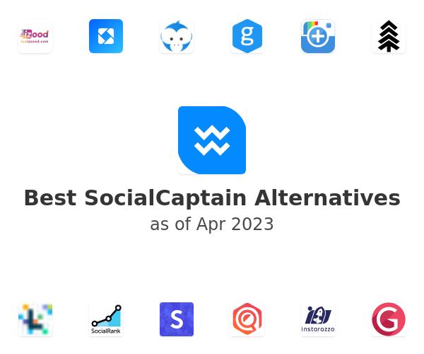 Best SocialCaptain Alternatives