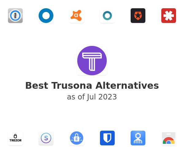 Best Trusona Alternatives