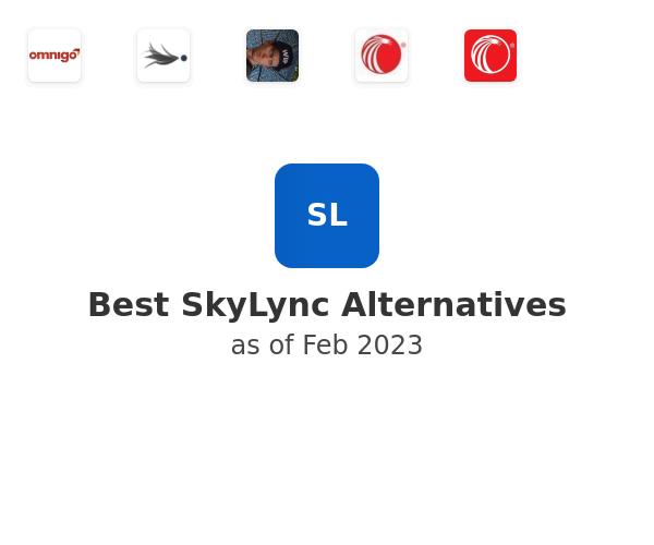 Best SkyLync Alternatives