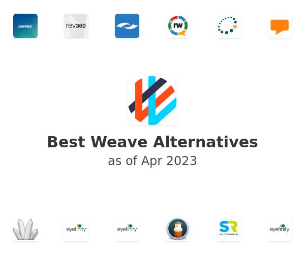 Best Weave Alternatives