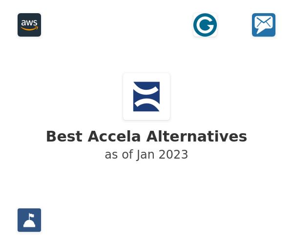 Best Accela Alternatives