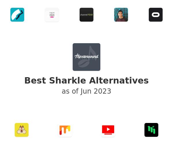 Best Sharkle Alternatives