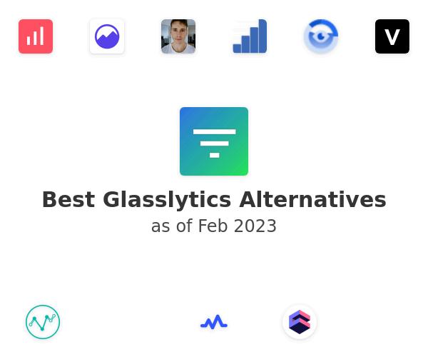 Best Glasslytics Alternatives