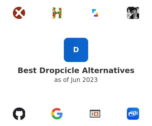 Best Dropcicle Alternatives