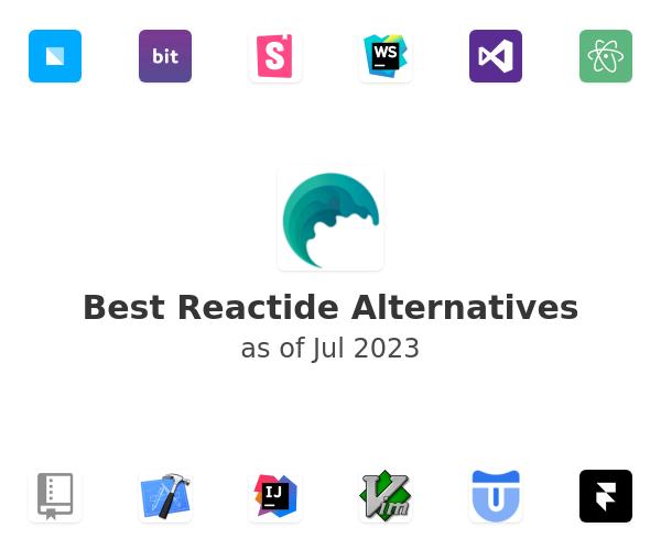 Best Reactide Alternatives