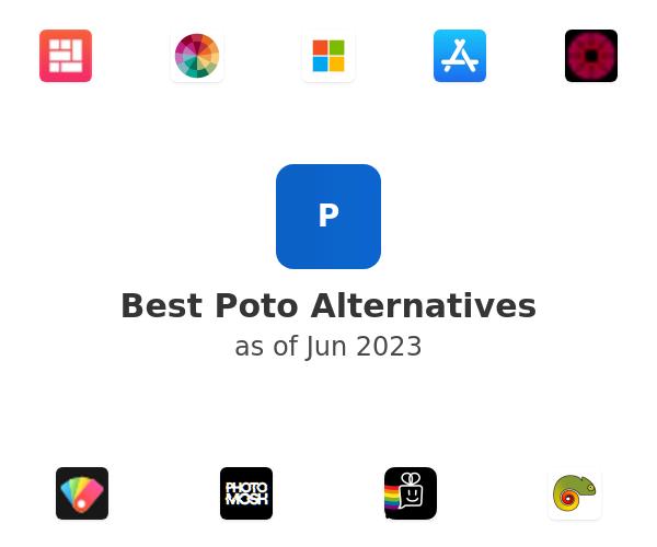 Best Poto Alternatives