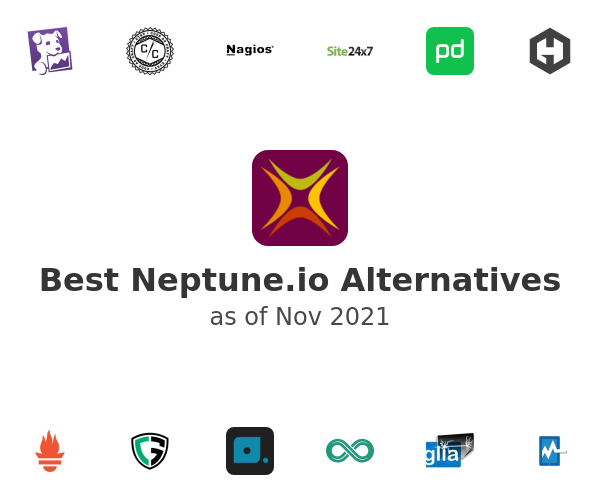 Best Neptune.io Alternatives