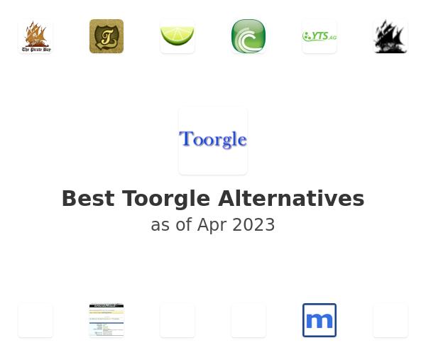 Best Toorgle Alternatives