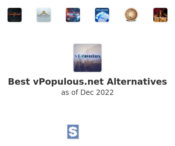 Best vPopulous Alternatives
