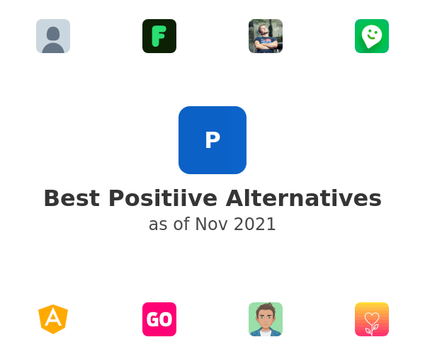 Best Positiive Alternatives