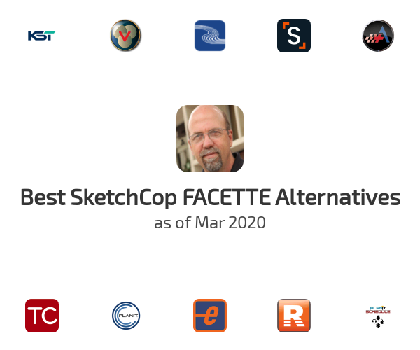 Best SketchCop FACETTE Alternatives
