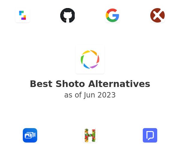 Best Shoto Alternatives