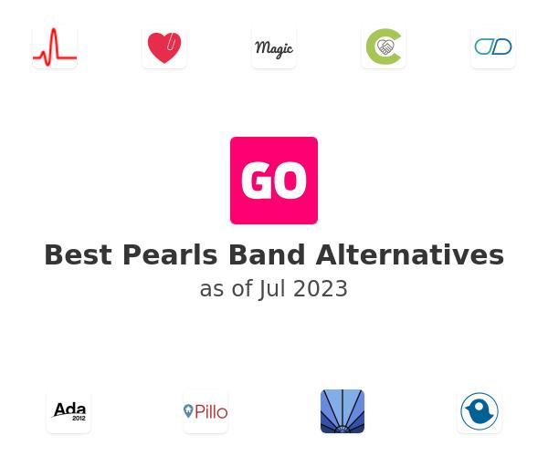 Best Pearls Band Alternatives