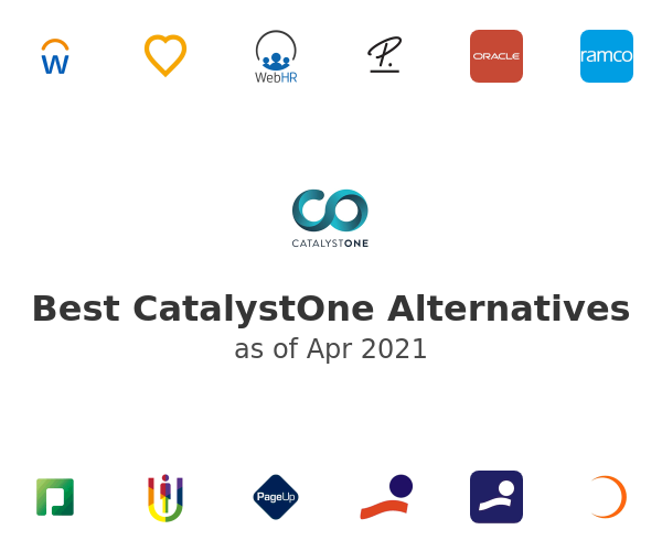 Best CatalystOne Alternatives