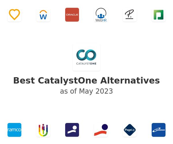 Best CatalystOne Alternatives