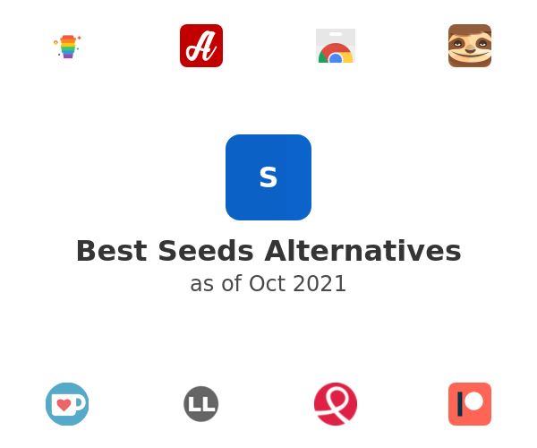 Best Seeds Alternatives