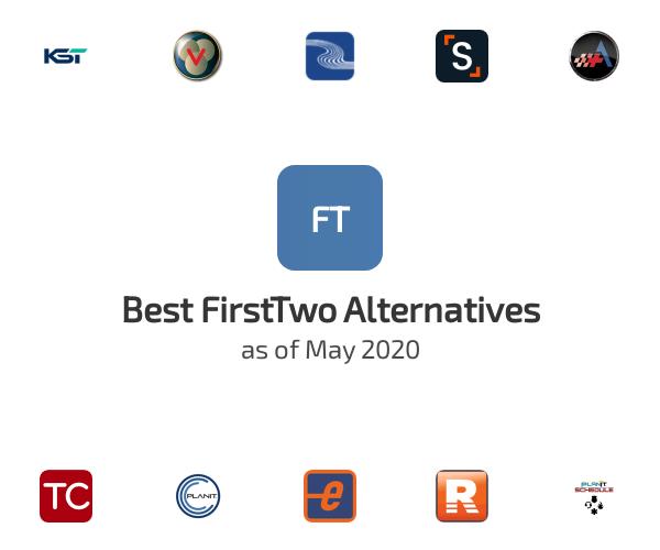 Best FirstTwo Alternatives