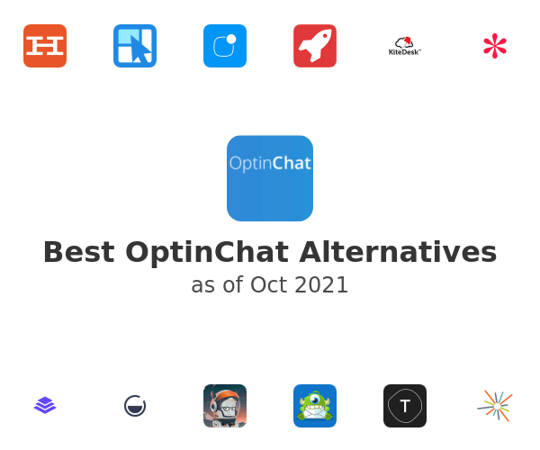 Best OptinChat Alternatives
