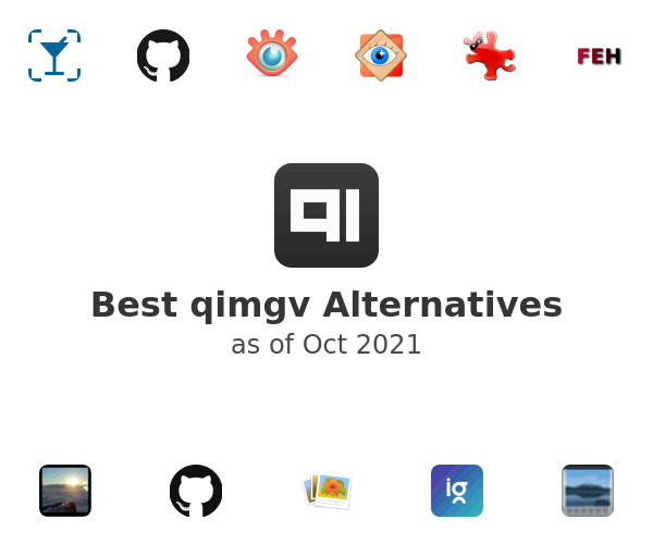 Best qimgv Alternatives