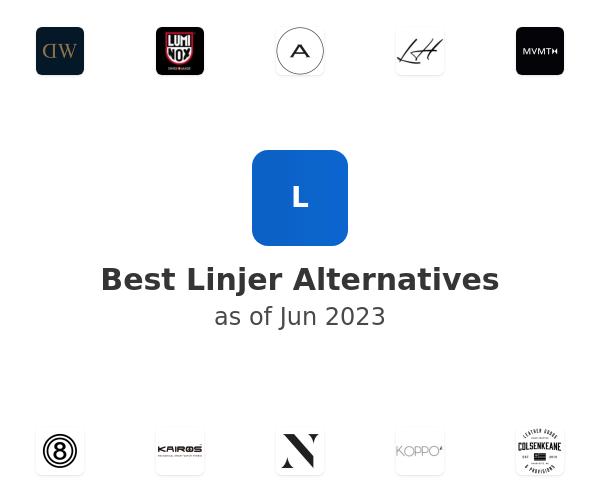 Best Linjer Alternatives