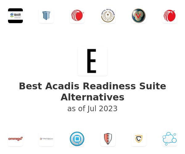 Best Acadis Readiness Suite Alternatives