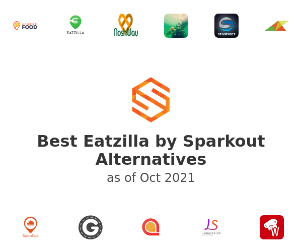 Best Eatzilla by Sparkout Alternatives